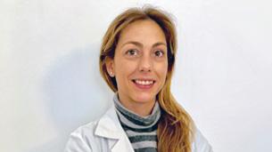 Dr.ssa Federica Gualdi