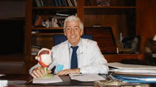 Dr. Massimo Gualdi